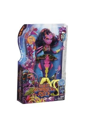 Monster High Yepyeni Acayipler Kala Mer'ri