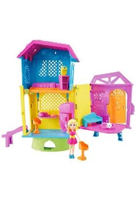 Polly Pocket Ve Eğlenceli Evi
