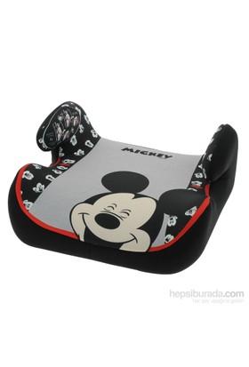 Disney Mickey Mouse 15 - 36 Kg Yükseltici Oto Koltuğu