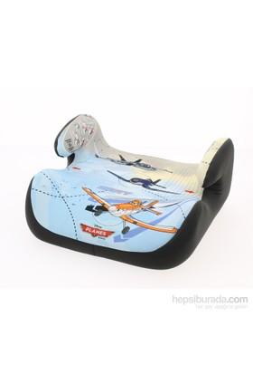 Disney Planes 15 - 36 Kg Yükseltici Oto Koltuğu