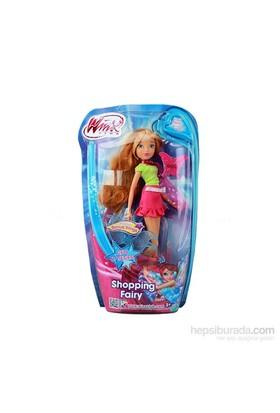 Winx Club Shopping Fairy