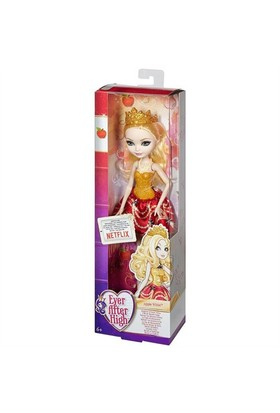 Ever After High Parti Bebekleri Apple White