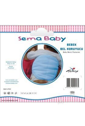 Sema Baby Bebek Bel Koruyucu