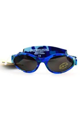 Banz Kamo Mavi Güneş Gözlüğü 2-5 yaş