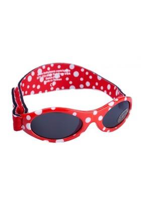 Banz Kırmızı Nokta Güneş Gözlüğü 2-5 yaş