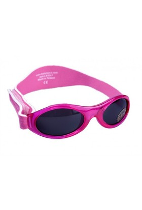 Banz Pembe Güneş Gözlüğü 2-5 yaş