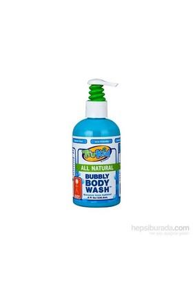 Trukid Bubbly Body Wash - Çocuklar İçin Tamamen Doğal Organik Vücut Şampuanı 236 ml