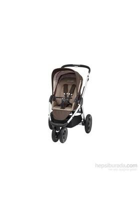 Maxi-Cosi Mura Plus 3 Bebek Arabası / Walnut Brown