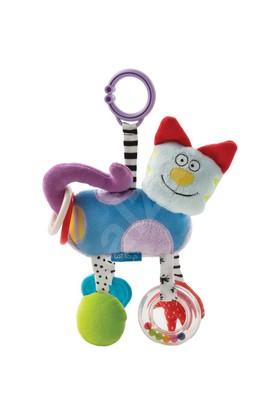 Taf Toys Uzun Kuyruklu Kedicik