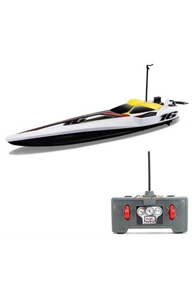 Maisto Tech Hydroblaster Speed Boat Tekne R/C Model 1