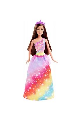 Barbie Sihirli Dönüşen Prensesler Dhm52