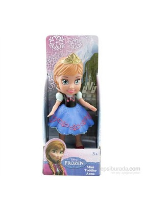 Jack Passific Disney Prenses Frozen Mini Figür Oyuncak 9 Cm