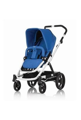 Britax Go Bebek Arabası Blue Sky