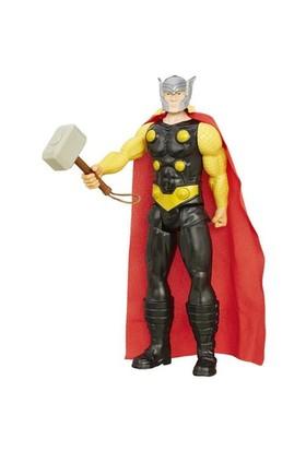 Avengers Titan Hero Thor Figür Oyuncak