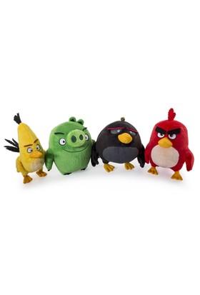 Angry Birds 20 Cm Peluş