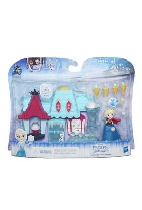 Disney Frozen Little Kingdom Oyun Seti