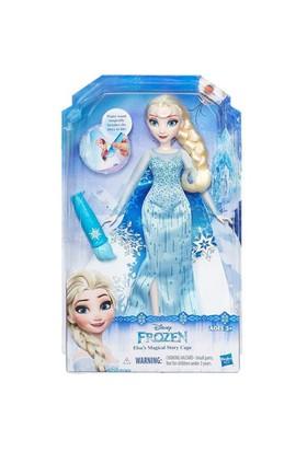 Disney Frozen Sihirli Elbiseler