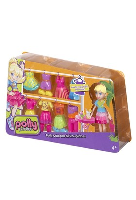 Polly Pocket Pp Polly Moda Seti