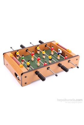 DabbaWalla Mini Futbol Langırt Oyunu