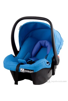 Prego 4025 Prima Ana Kucağı / Mavi