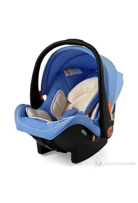 Sunny Baby 405 Cosy Ana Kucağı / Mavi