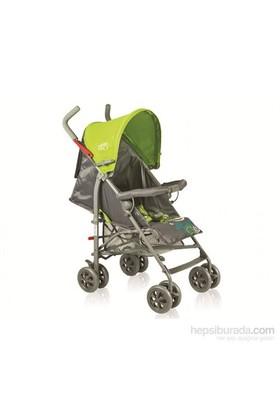 Sunny Baby Admin Baston Bebek Arabası / Yeşil