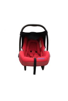Premom Safe Ana Kucağı Kırmızı