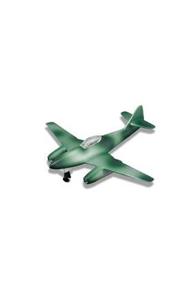 Maisto Messerschmitt Me-262 Oyuncak Uçak