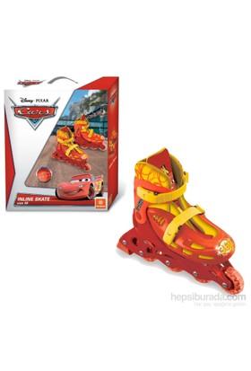 Mondo Mondo Cars 4 Teker INLINE Size 33/36 Paten