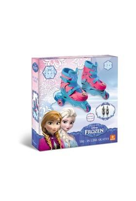 Mondo Mondo Frozen 3 Teker INLINE Size 29/32 Paten