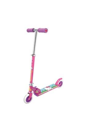 Hello Kitty Hello Kitty Katlanabilir Frenli Scooter