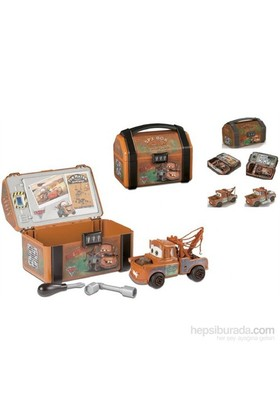 Simba Cars Spy Tools Box