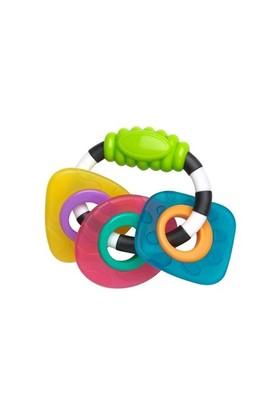 Playgro 3'lü Dişlik