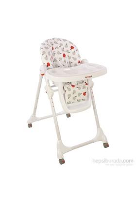 Baby Max Loco Mama Sandalyesi / Beyaz Elma