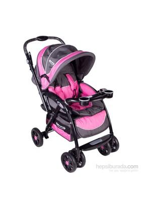 Baby Max Venti Bebek Arabası