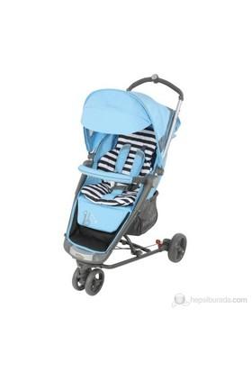 Kraft Pesto Bebek Arabası / Mavi