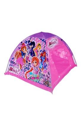 Furkan Kamp Çadırı Winx
