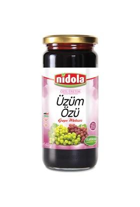 Nidola Üzüm Özü 640 Gr