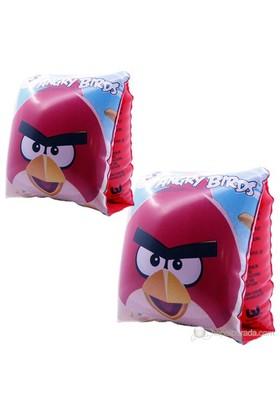 BestWay Angry Birds Lisanslı Kolluk / 23cm X 15cm