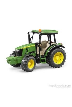 Bruder John Deere 5115M Traktör 02106