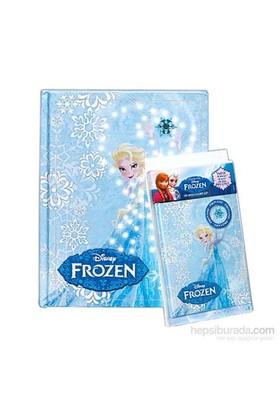 Giochi Preziosi Frozen Işıklı Günlük