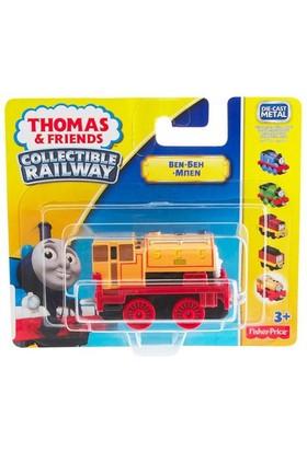 Thomas Ve Arkadaşları Ben Figür Oyuncak