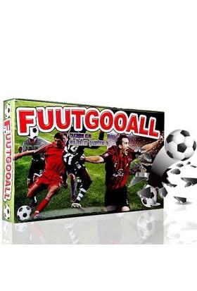 Uygun Fuutgooall Futbol Şampiyonluk Oyunu