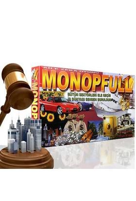 Uygun Monopfull İş Dünyası Oyunu