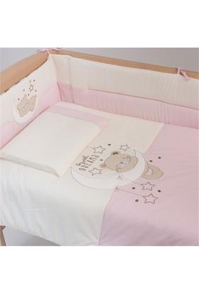 Lolybon Dreams Uyku Seti 70X130 Cm Pembe