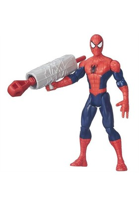 Spiderman Web City Spiderman Figür