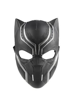 Avengers Civil War Black Panter Maske