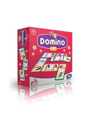 Pal Baby Niloya Domino Oyunu