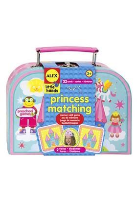 Alex Prenses Eşleştirme
