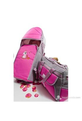 Agu Bebe Taşıma Çanta Seti